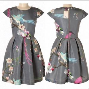 🔥Brand New TED BAKER DRESS